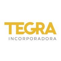 Logo Tegra Incorporadora