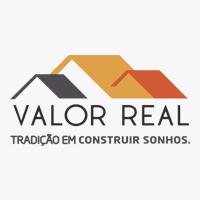 Logo Valor Real Construtora